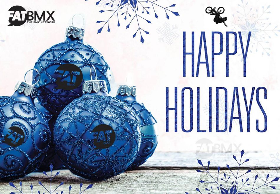 fatbmx happy holidays