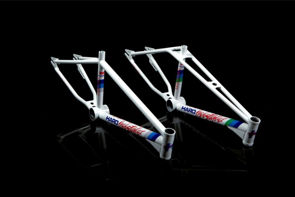 IMG Distribution picks up HARO Bikes