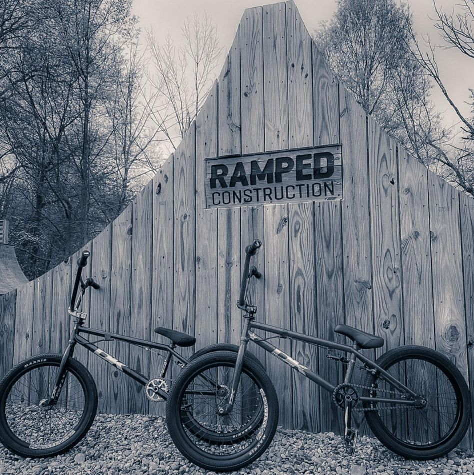 Quarantine Parks Private Places To Ride During Covid 19 Times Part 21 Marcus Christopher S Ramps Usa So during bundy's trial, an entire row behind him was actually reserved for his groupies. fatbmx