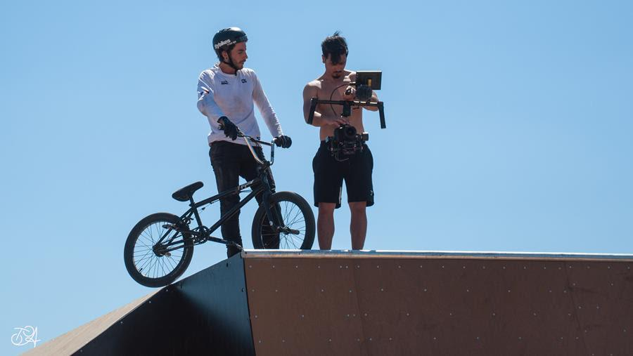 E-FISE Montpellier by HONOR 2020: BMX Park qualification is about to close, BMX Street and BMX Flatland are coming