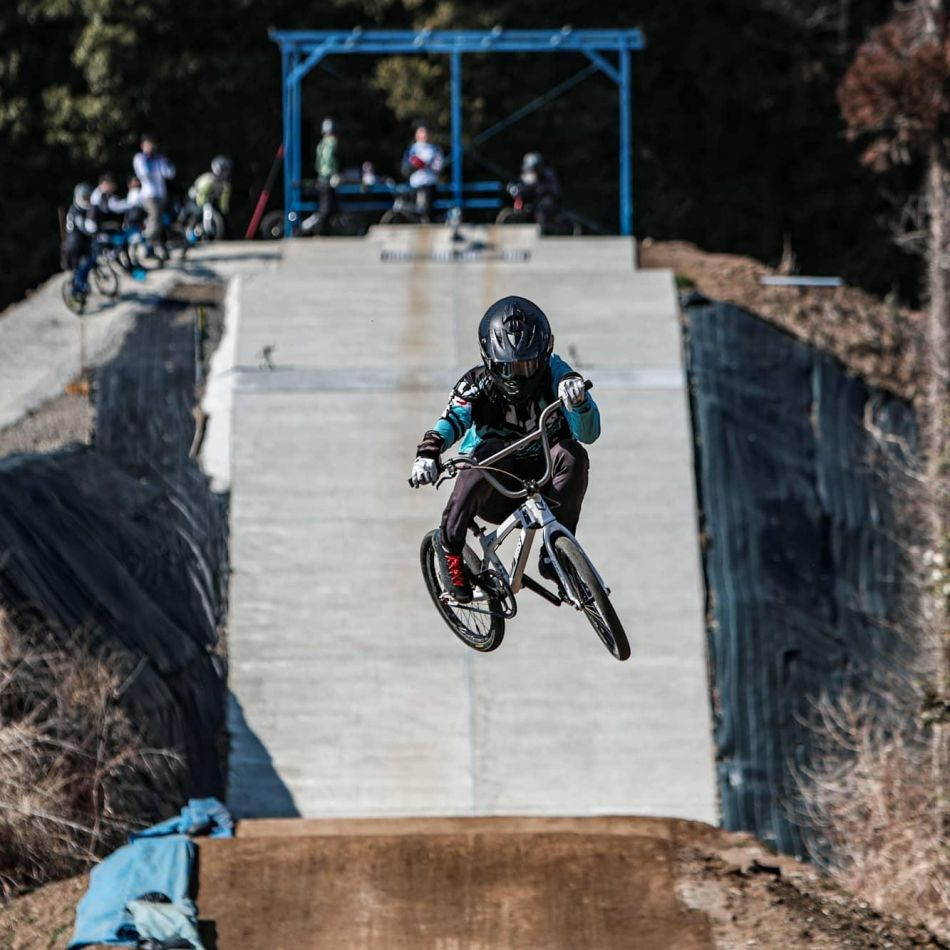 Leo Wang to run Yess BMX operations and management
