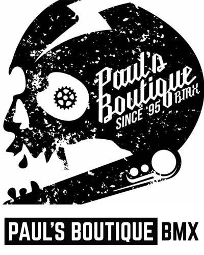 Pauls Boutique 400