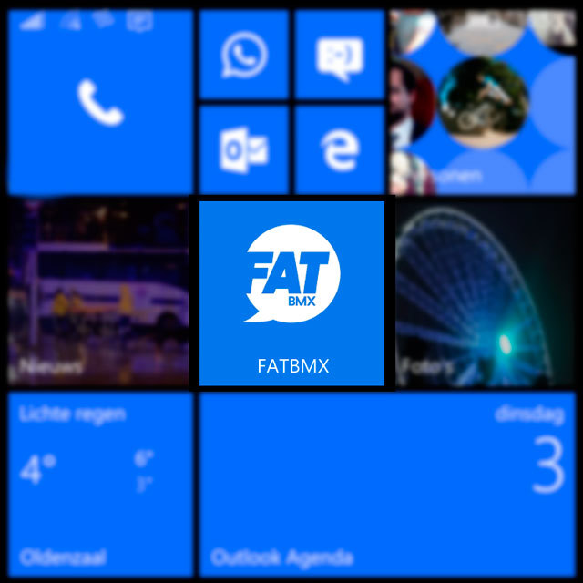fatbmx icon on windows phone