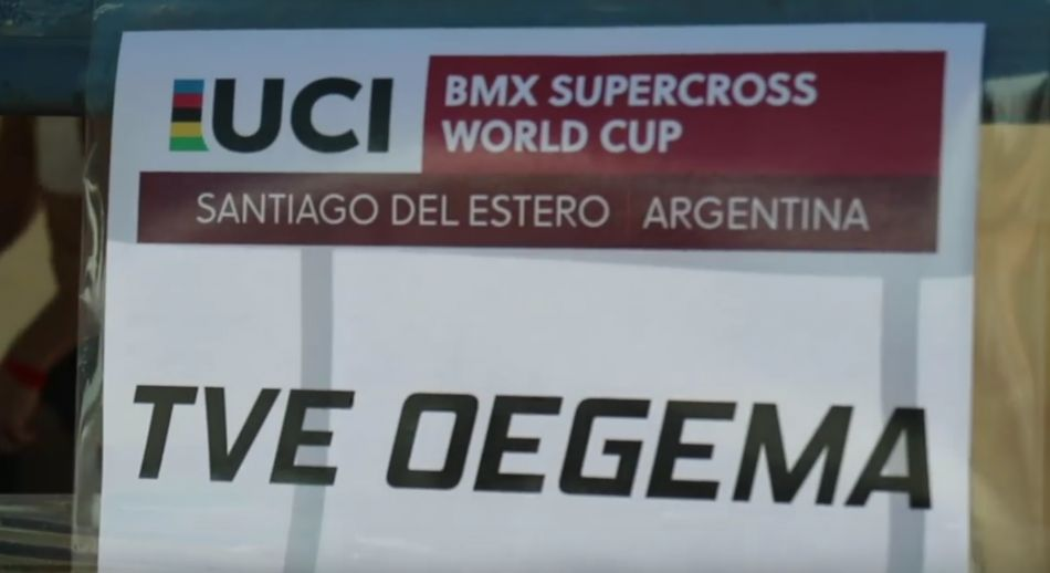 RACING IN 40 DEGREES HEAT - World Cup Argentina 2018 by Merel Smulders