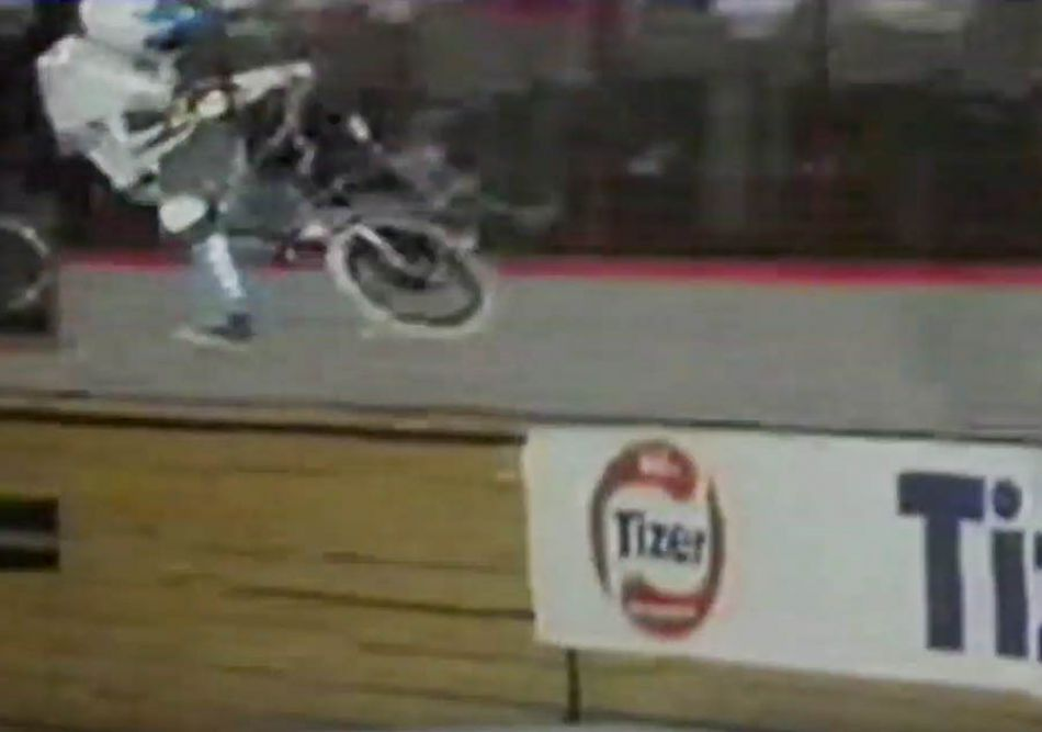 BMX Beat! Legends: Mat Hoffman 1987 by The Stuntabiker