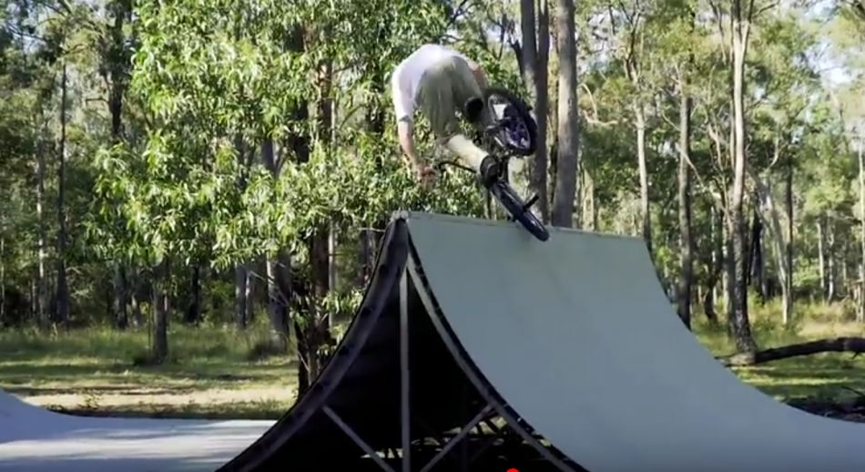 Clint Millar - 44th Birthday Session - Colony BMX