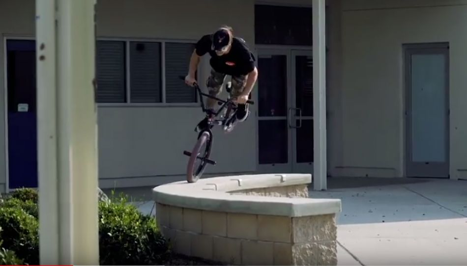 Ricky Catanzariti - Tourist Attractions - Colony BMX