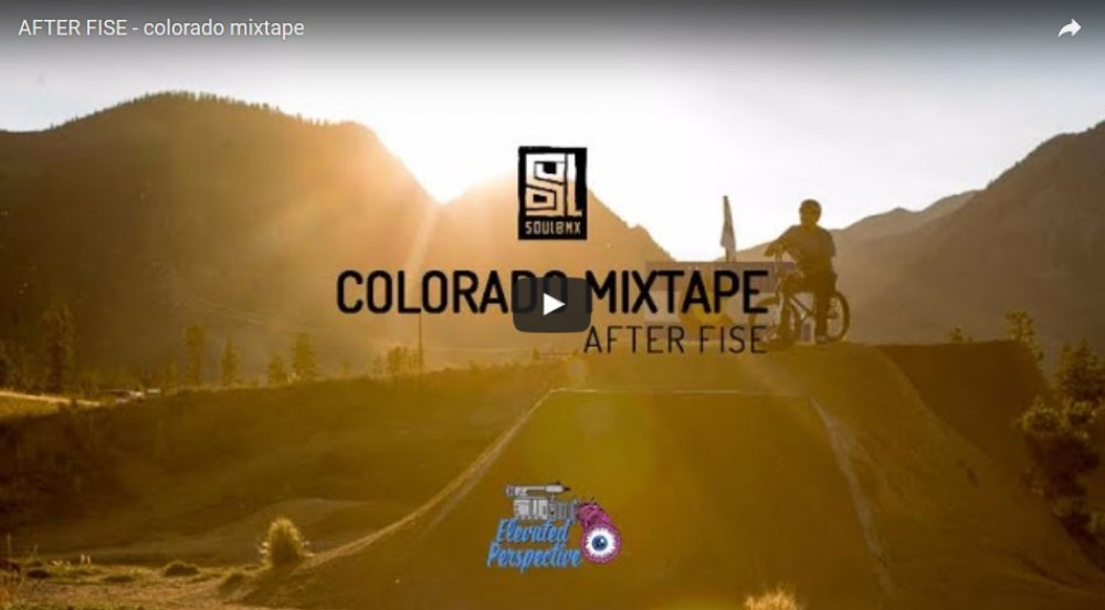 AFTER FISE - colorado mixtape by Elevated Perspective
