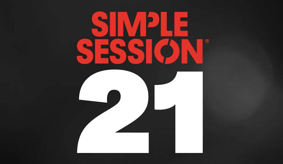 Simple Session 21 Teaser by freedombmx