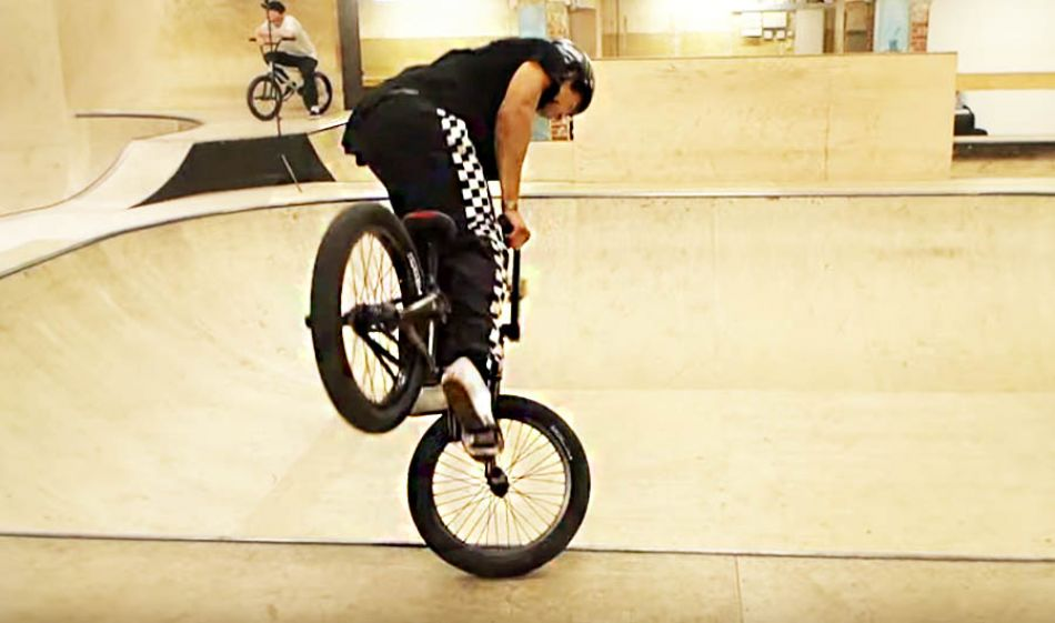 BMX: Battle of Hastings 2019 / Epic Fun Session! by WOOZY