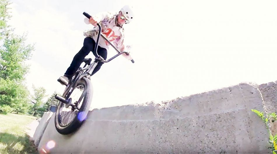 Power Hour: Zach Szymaniak by Woodward