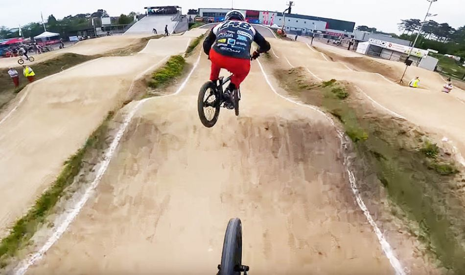 BMX 3 Nations Cup Dessel 2019 by Jay Schippers