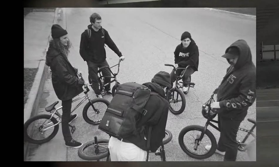 FITBIKECO. - GANG'S ALL HERE