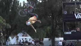 VANS BMX PRO CUP: MEXICO CITY - REGIONAL QUALIFER FINALS by Our BMX