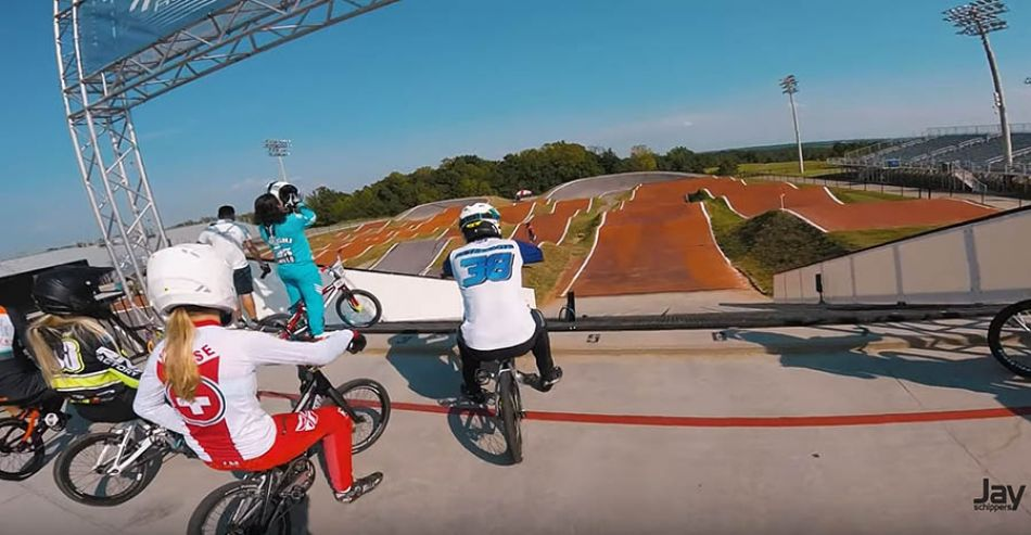 UCI BMX World Cup Rock Hill 2019 by Jay Schippers
