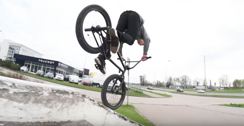 PARBMX / ED ZUNDA & MAREK KUHALSKIS / STILL UNTITLED PART