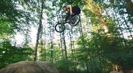 BMX – Timothy Pesth @ RBT Trails by freedombmx