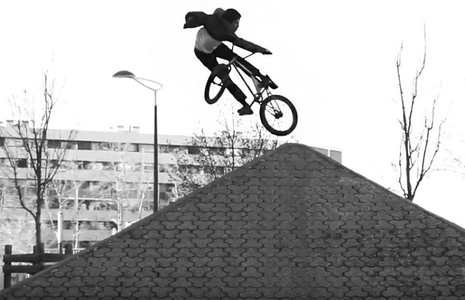KILLIAN LIMOUSIN LOST CLIPS - BANCALBMX