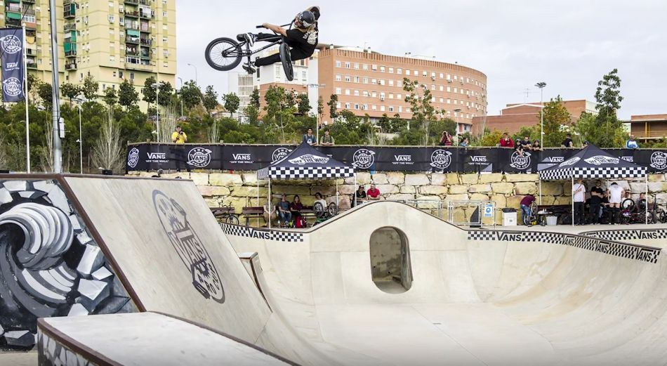 f335ec6485 2018 Vans BMX Pro Cup  Guadalajara - Final Highlights by Vital BMX · Videos