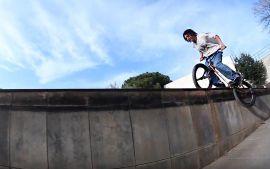 FRIENDS – Dub Highlife Part | Ride UK BMX