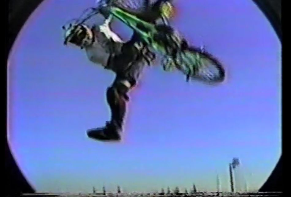 2-Hip Thrasherland Contest // Clowns Full Of Hate // 1991 by Snakebite bmx