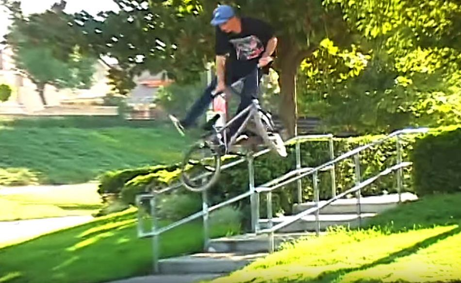 ALEC SIEMON | Sunday Bikes - Units Worldwide | BMX