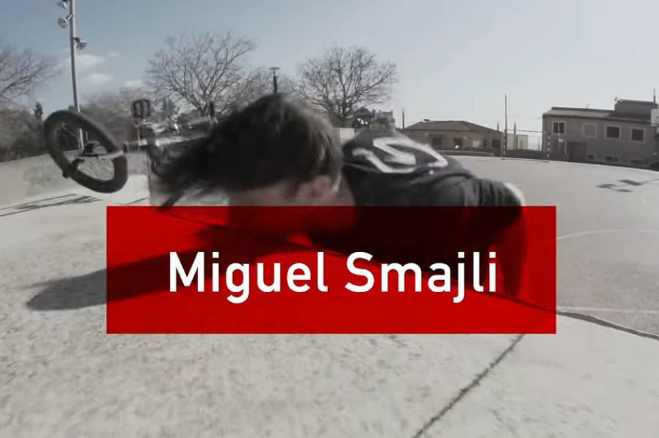 Miguel Smajli - Welcome to the Family by The Shadow Conspiracy