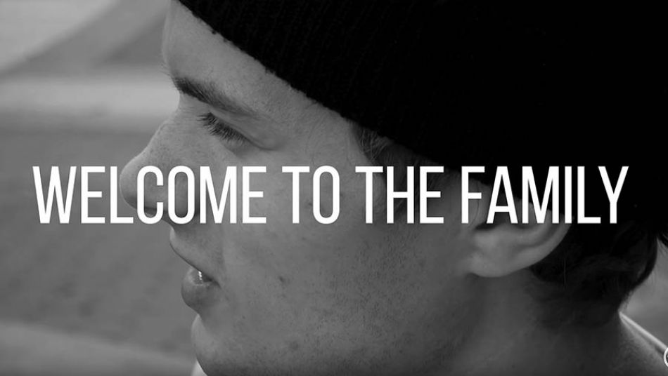 Lewis Colascione - Welcome to the Family by The Shadow Conspiracy