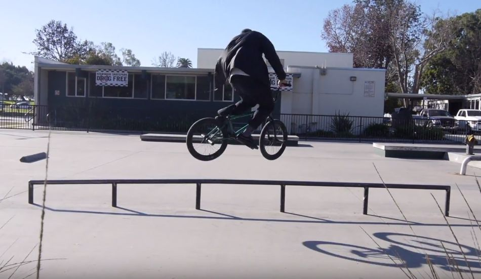 Madera Memo #31: How to Pegs Over Hard 180 with Grant Castelluzzo