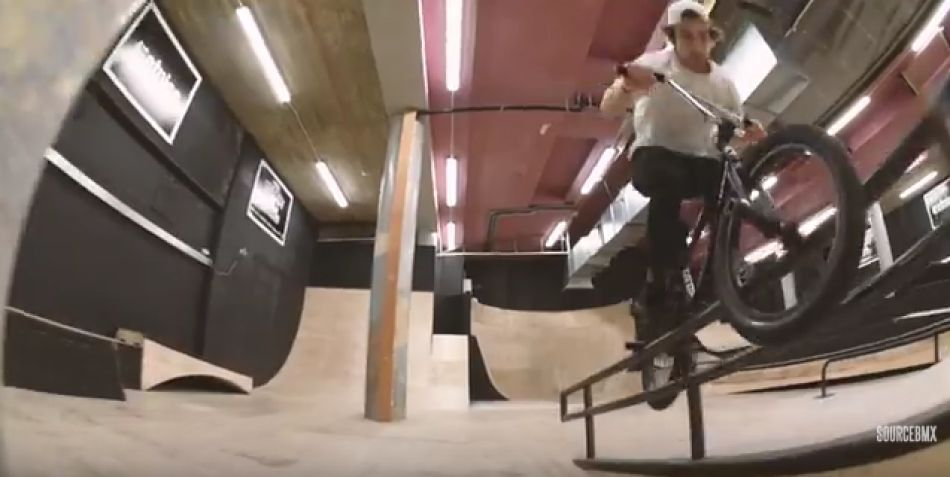 SOURCE BMX | LOCK IN | MICHAL SMELKO & ANTHONY PERRIN