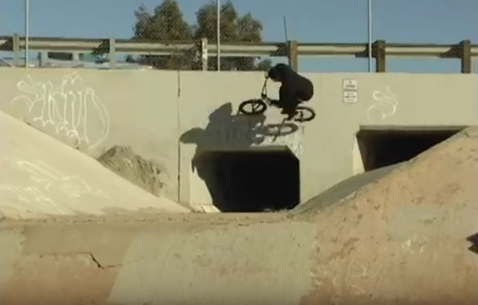 Volume BMX: Broc Raiford 2018 Video by Volume Bikes