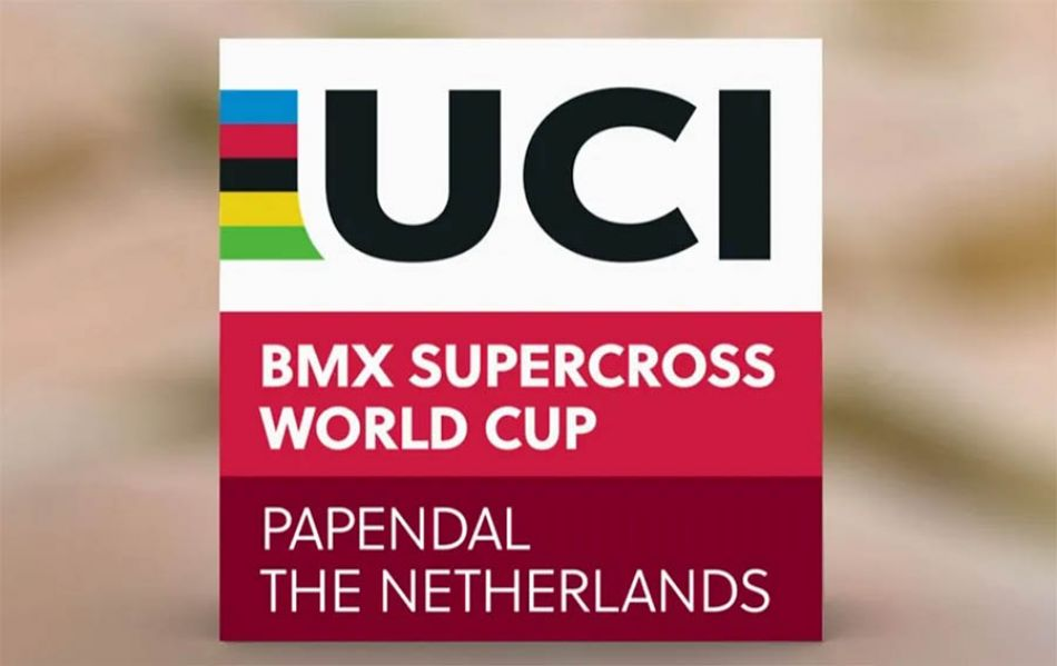 2017 Rewind of UCI BMX SX WC Round 1 - Papendal. Highlights show with backstage interviews by bmxlivetv