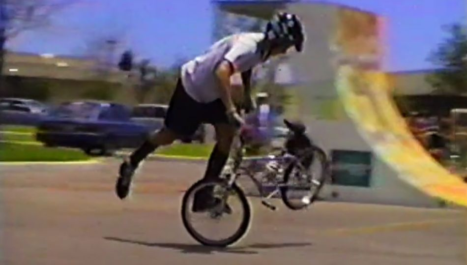 Tyson Godfrey – AFA Round 4 Orlando, FL 1989 by 990 Adjustments Plus
