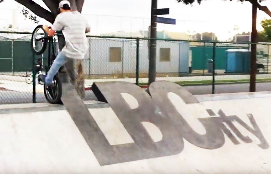 BMX: CHRIS FURMAGE - INSTAGRAM COMPILATION VOL. 1 by iMIXtv