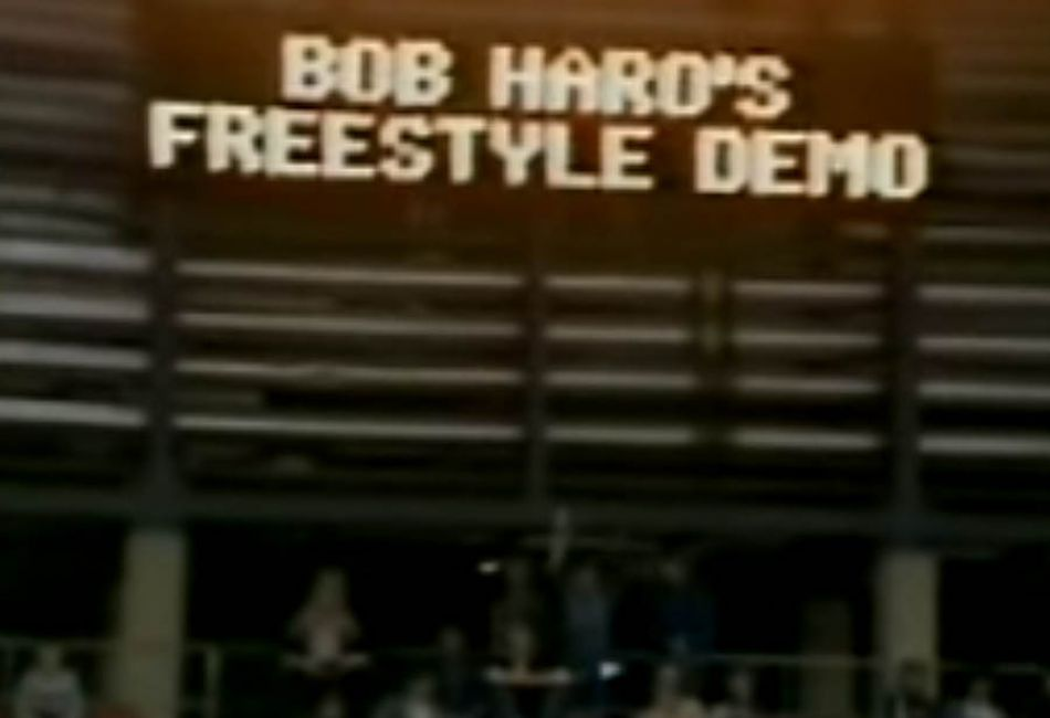 Bob Haro Demo 1983 by TeamHellion