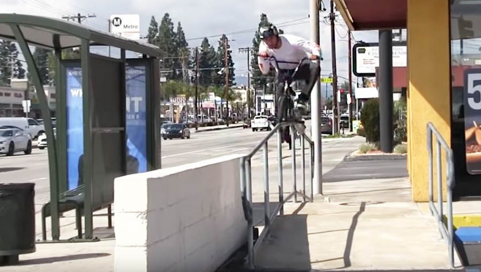 Justin Shorty's Spring Thing! by sandmbikes