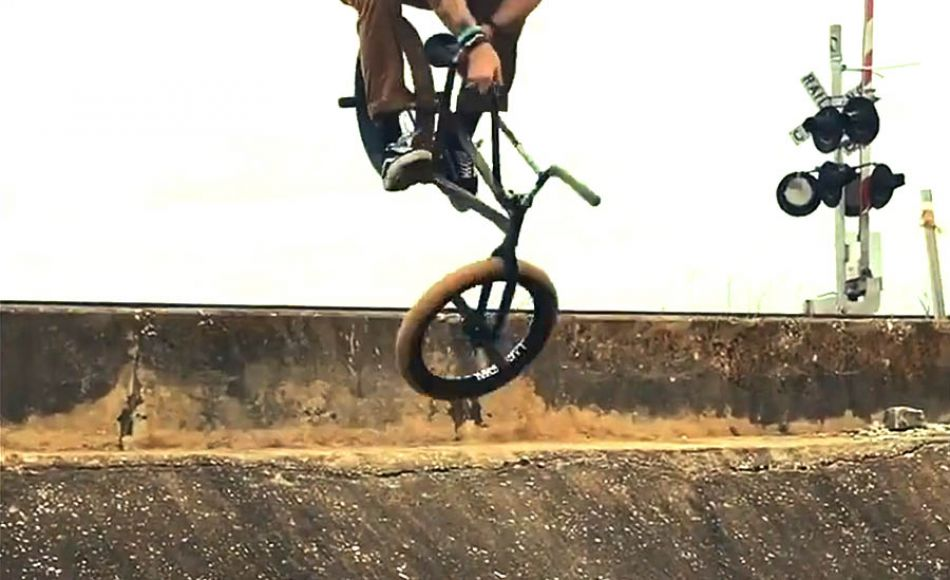BMX Brett Silva 2020 new profile bytiM Production