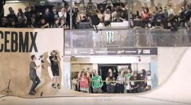 FINAL HIGHLIGHTS - Battle of Hastings 2019 by Vital BMX