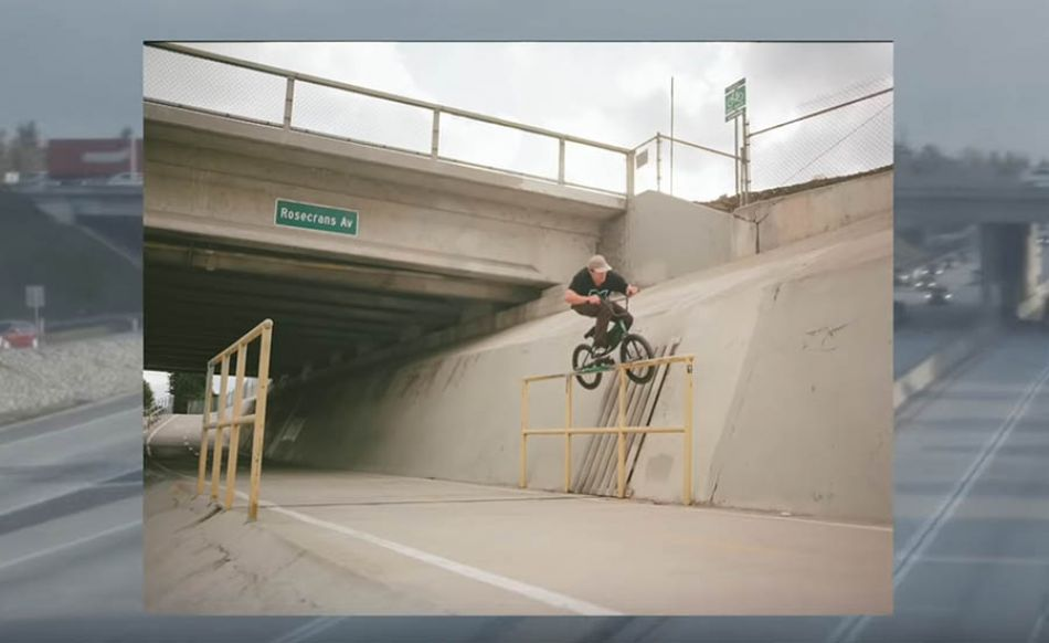 Jump the Gun (A BMX FILM) by Austin Augie