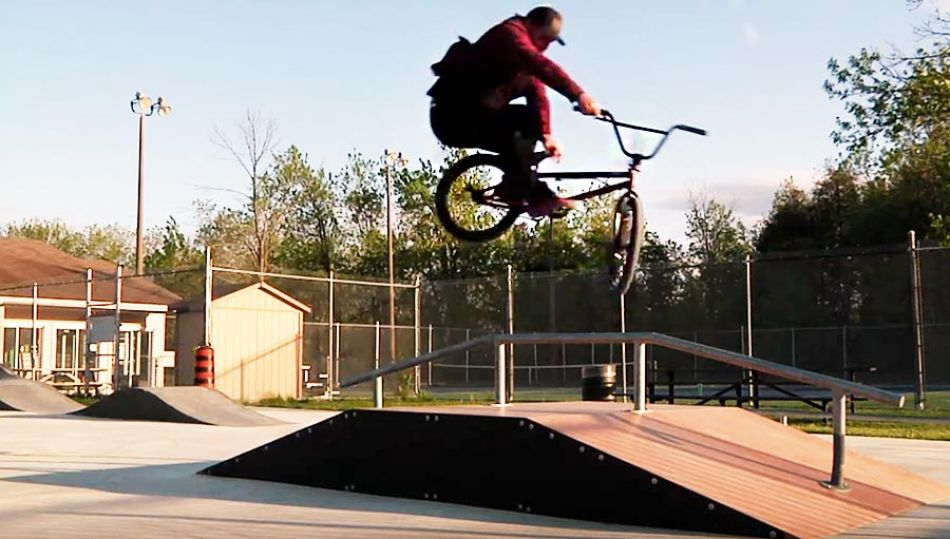 Jesse Trnka - May 30/2020 by foreverbmx