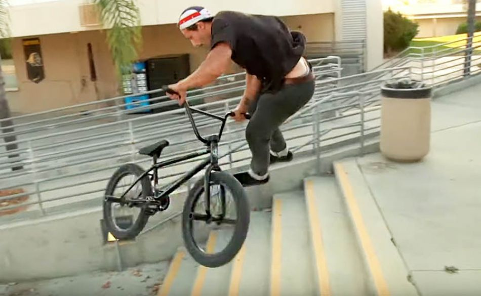 Garrett Reynolds - BMX STREET FINALS - PRO MEN: E-Fise HONOR 2020