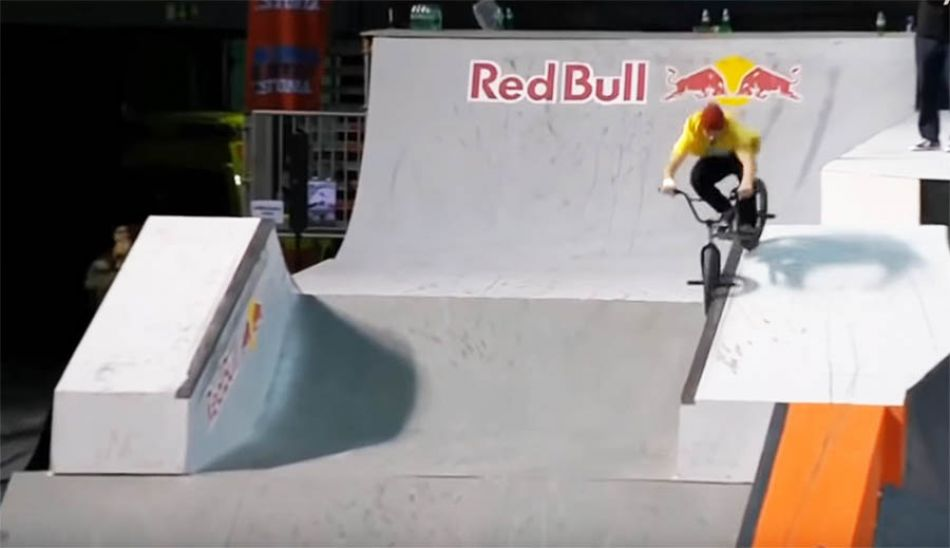 SIMPLE SESSION 19 - JAM 7 (Colombia riders) by House BMX