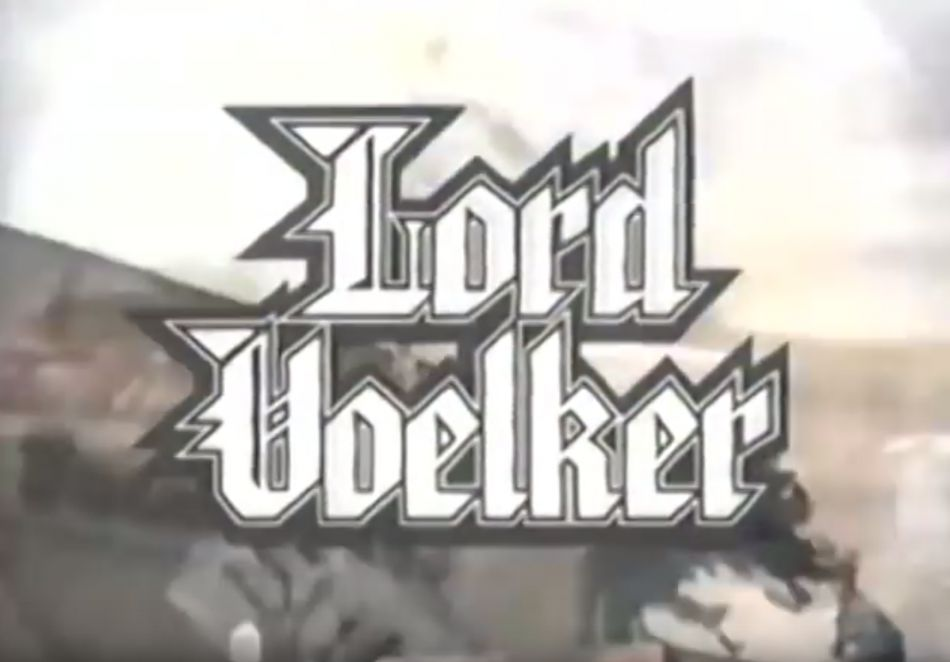 (2000) Lord Voelker by OldSchoolBMX TV