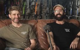 On the Couch // The Lowdown with LUXBMX founders Evan & Mitch