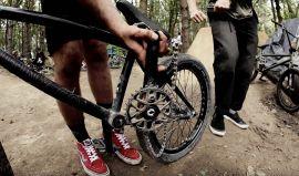 Vauxhall Trails Jam 2021   Ride UK BMX