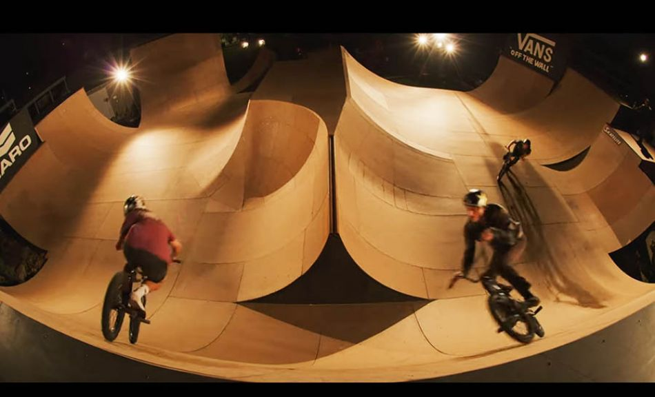 Vans Presents Homestead: A Film Project Featuring Dennis Enarson, Jason Watts and Corey Walsh