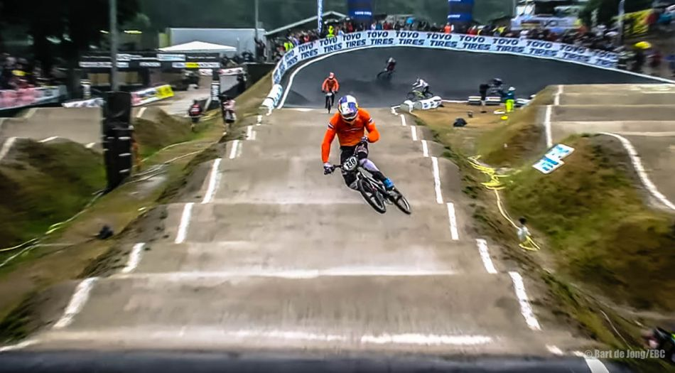 Elite Men Final | 2019 UCI BMX World Championships