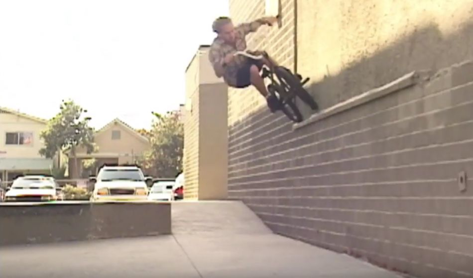 DOORSTEP - BMX FROM THE STREETS OF LONG BEACH, CALIFORNIA
