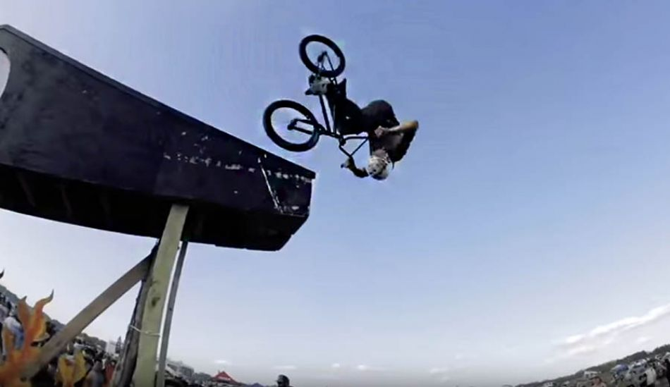 Pure Chaos! Swampfest 2019 by Ride UK BMX