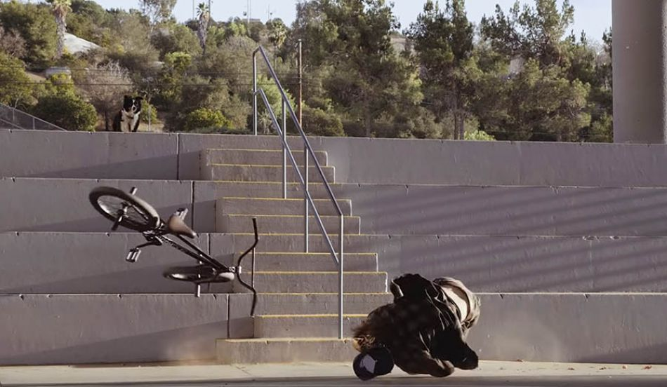 Slam Compilation 2018-19 - Kink BMX Cold Cuts Ep. 5